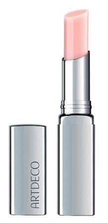 Art Deco Tápláló ajakbalzsam (Color Booster Lip Balm) 3 g (árnyalat Boosting Pink)