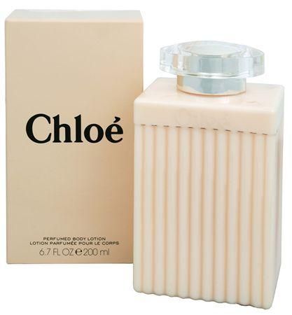 Chloé Chloé - mleczko do ciała 200 ml