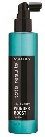 Matrix Total Results High Amplify Wonder Boost extra volumennüvelő spray (Root Lifter) 250 ml