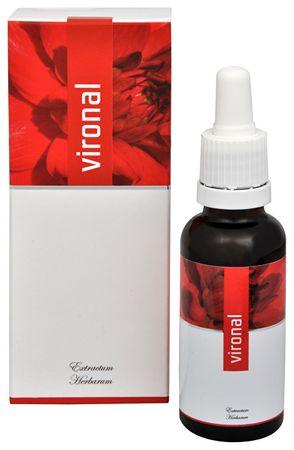 Energy Vironal 30 ml