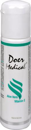 MS Trade Doer Medical Aloe vera & vitamín E 100 ml