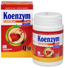 Dacom Pharma Koenzým Q10 s horčíkom 60 tob
