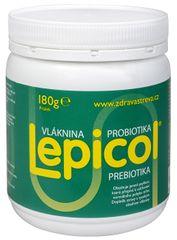 PROBIOTICS INTERN Lepicol prášek 180 g