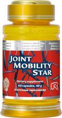 Starlife JOINT MOBILITY STAR 60 kapslí