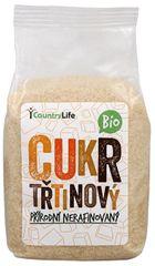 Country Life Bio Cukor trstinový 500 g