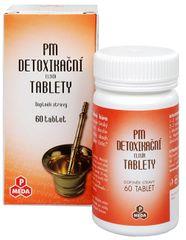 Purus Meda PM Detoxikační elixír 60 tbl.