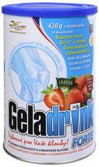 Orling Geladrink Forte nápoj 420 g