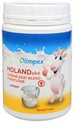 Olimpex Holandské sušené kozí mléko 360 g