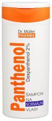 Dr. Müller Panthenol šampón pre normálne vlasy 250 ml