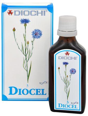 Diochi Diocel kapky 50 ml