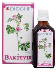 Diochi Baktevir kapky 50 ml