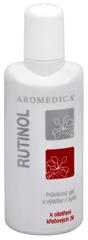 Aromedica Rutinol - průnikový gel na křečové žíly a hematomy 100 ml
