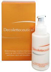 Herb Pharma Decoletteceutical - biotechnologická emulze na vypínání a zpevnění krku a dekoltu 125 ml