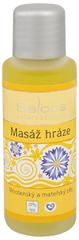 Saloos Bio Masáž hrádze - tehotenský a materský olej 50 ml