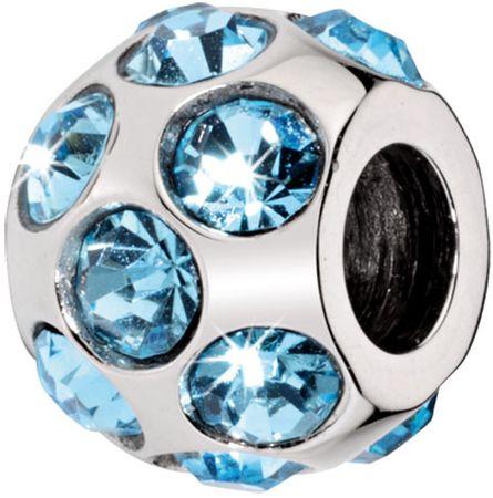 Morellato Medál Drops Light Blue SCZ38