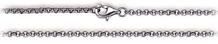 Tribal łańcuch NSSC81 (długość 40 cm)
