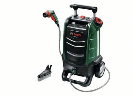 Bosch akumulatorski čistilec za orodja Fontus (06008B6001)