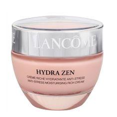 Lancome Hydratačný denný krém pre suchú pleť Hydra Zen (Anti-Stress Moisturising Rich Cream) 50 ml