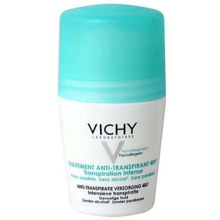 Vichy Roll-on a túlzott izzadás 50 ml