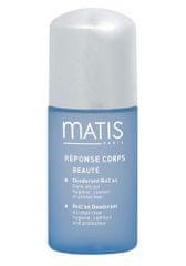 Matis Paris Kuličkový deodorant Réponse Corps (Roll´on Deodorant) 50 ml