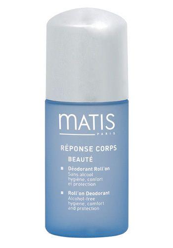 Matis Paris Guličkový deodorant Réponse Corps (Roll´on Deodorant) 50 ml