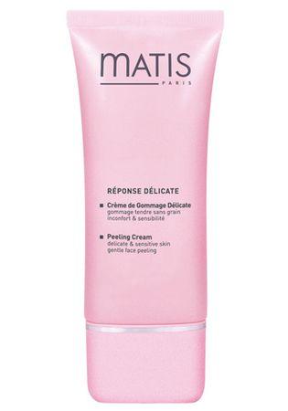 Matis Paris Réponse Délicatpeeling krém érzékeny bőrre (Peeling Cream) 50 ml