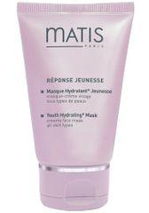 Matis Paris Réponse Jeunesse fiatalító hidratáló maszk (Youth Hydrating Mask) 50 ml
