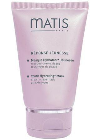Matis Paris Maska kosmetyczny nawilżający REPONSE Jeunesse (młodzieży nawilżający maska) 50 ml
