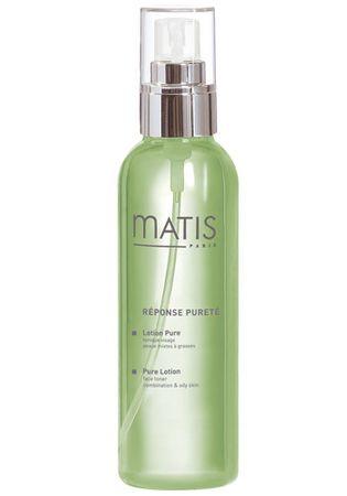 Matis Paris Réponse Pureté arctisztító tonik zsíros bőrre (Pure Lotion) 200 ml