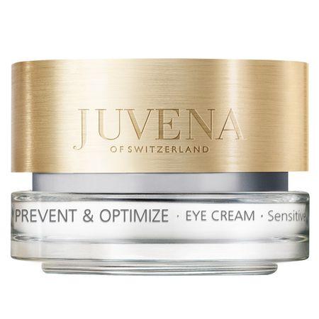 Juvena Krem do twarzy na wrażliwej skórze (zapobieganie i Optymalizacja Serum) 15 ml
