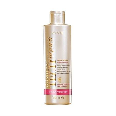 Avon Rewitalizacji odżywka do włosów Advance Techniques kolorowych (Ochrona kolorowa) (objętość 250 ml)