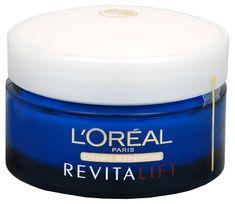Loreal Paris Revitalift éjszakai ránctalanító krém 50 ml