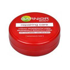 Garnier Vyživujúci telový krém pre veľmi suchú pleť (Skin Naturals)