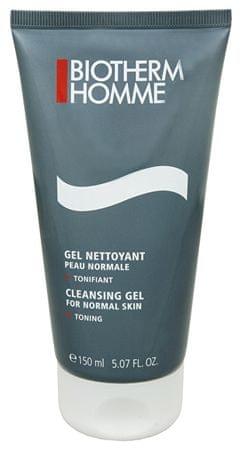 Biotherm Arctisztító gél férfiaknak(Cleansing Gel For Normal Skin) 150 ml