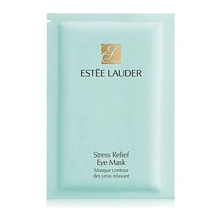 Estée Lauder Stress Relief Eye Mask revitalizáló anti-stressz szemkörnyékápoló maszk 10 x 1,1 ml
