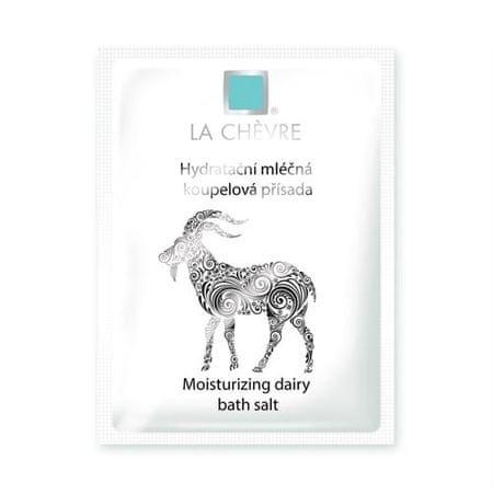 La Chévre Hydratačná mliečna kúpeľová prísada 40 g