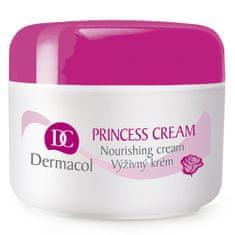 Dermacol Odżywczy skórę przed wysychaniem z ekstraktów z wodorostów (Princess krem) 50 ml