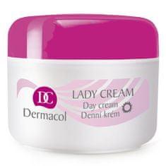 Dermacol Denný krém proti vráskam (Lady Cream) 50 ml