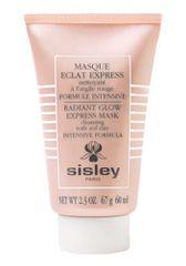 Sisley Arcpakolás az azonnali feltöltődés (Radiant Glow Express Mask) 60 ml