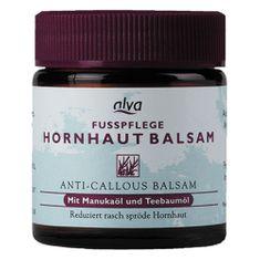 Alva Balsam po Alva twarda powłoka 30 ml