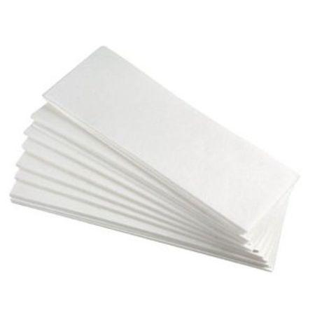 Starpil papiery Depilacja wygładzić 200 sztuk