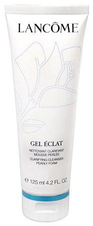 Lancome Čisticí pěna Gel Éclat (Clarifying Cleanser Pearly Foam) 125 ml