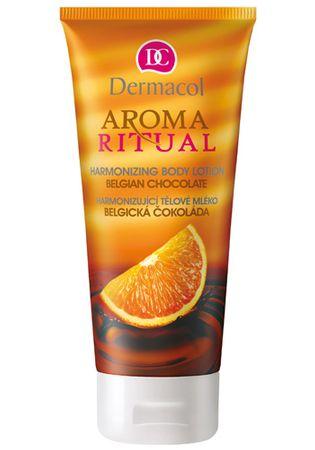 Dermacol Równoważenie płukanka belgijski czekolady pomarańczowe 200 ml