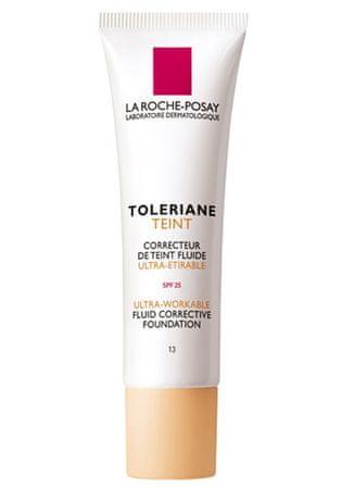 La Roche - Posay Płyn makijażu korygujące Toleriane Teint SPF 25 (Fluid naprawcze) 30 ml (cień 15 Golden)