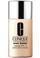 Clinique Tekutý make-up pre zjednotenie farebného tónu pleti SPF 15 (Even Better Make-up) 30 ml