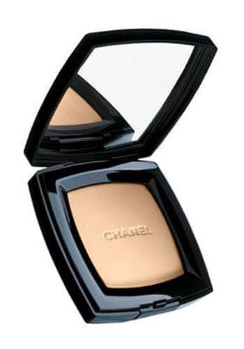 Chanel Kompaktný púder pre prirodzene matný vzhľad Poudre Universelle Compacte (Natural Finish Pressed Powd (Odtieň 20 Clair)