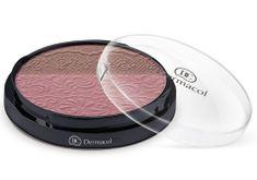 Dermacol Duo Róż (Duo Blusher) 8,5 g