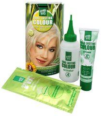 Hennaplus Dlouhotrvající barva na vlasy 100 ml (Long Lasting Colour)