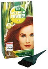 Hennaplus Természetes hajfesték por (Color Powder)