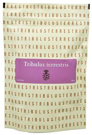 Energy Tribulus terrestris (Kotvičník zemný, vňať) - bylinný čaj 105 g